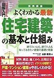 図解入門よくわかる最新住宅建築の基本と仕組み (How‐nual Visual Guide Book)