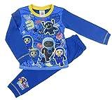 Pijama para niños con personajes de 18-24 m a 4-5 años, gran estilo Thomas Hey Duggee