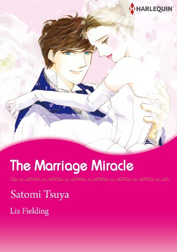The Marriage Miracle: Harlequin comics (English Edition)
