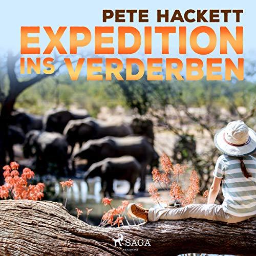 Expedition ins Verderben audiobook cover art
