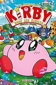 Les Aventures de Kirby dans les Étoiles Edition simple Tome 8