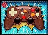 Gamecontroller aus Schokolade