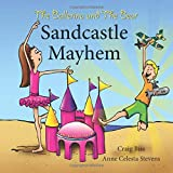 The Ballerina and the Bear: Sandcastle Mayhem