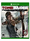 Lara Croft presented in unprecedented high definition detail: An all new Lara model created to take advantage of the power of next-gen consoles TRESS FX technology that delivers realistic hair simulation and motion with every strand being physically ...