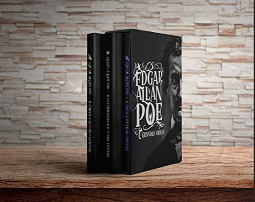 Box Edgar Allan Poe