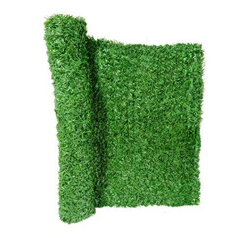 Schwartinsky Garten Sichtschutzhecke, grün, 300 x 100 x 3 cm, 22516