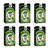 CUIDA TÉ - Té Verde Cápsulas Nespresso, Té Verde Marrakech, Compatibles con Máquinas Nespresso,...