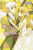 Spice and Wolf, Vol. 16 (manga) (Spice and Wolf (manga), 16)