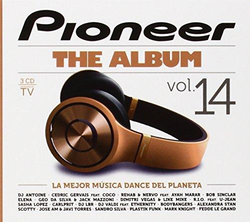 Pioneer - The Album Vol. 14