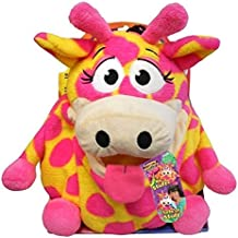 Jay At Play Tummy Stuffers (Giraffe), Neon