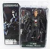 Reel Toys - Figurine Terminator (18 cm, PVC, modèle tiré du film Terminator)