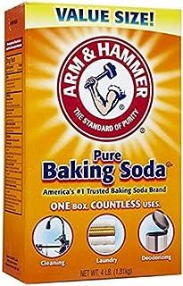 Arm & Hammer Baking Soda - 64 oz