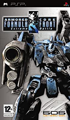 Armored Core Formula Front (PSP)