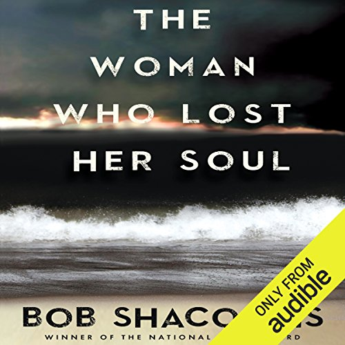 The Woman Who Lost Her Soul audiobook cover art
