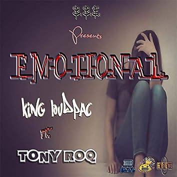 Emotional (feat. Tony Roq)