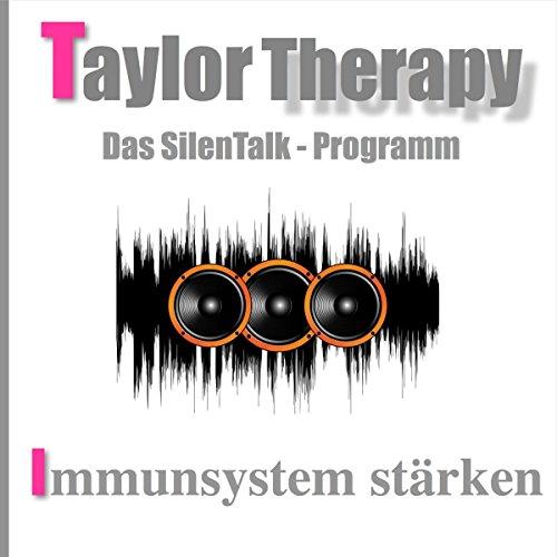 Taylor Therapy - Das SilenTalk-Programm audiobook cover art