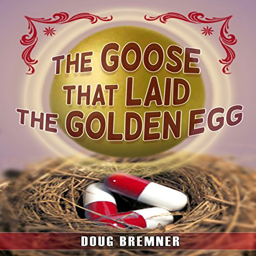The Goose That Laid the Golden Egg cover art