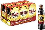 Malta Guinness Bevanda analcolica al malto pacco da 24 x 330 ml