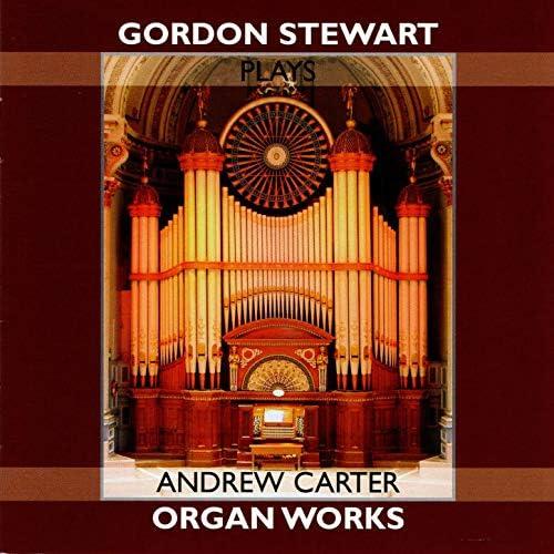 Gordon Stewart, The New World Ensemble & Tom Osborne