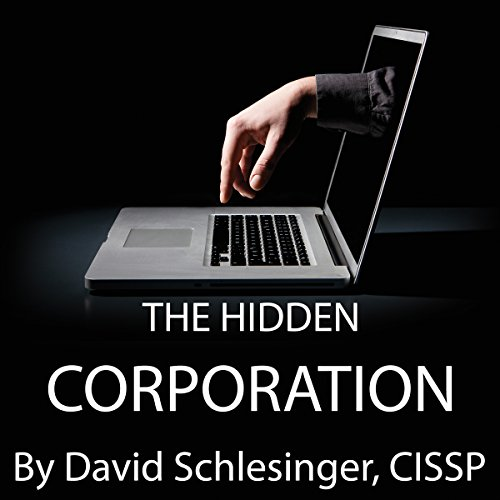 The Hidden Corporation cover art