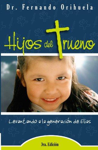 Hijos Del Trueno Spanish Edition Ebook Orihuela Fernando Kindle Store