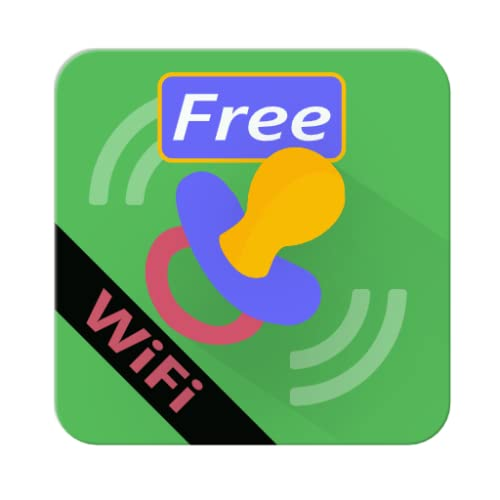 WiFi Baby Monitor: Free & Lite