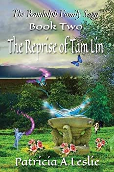 The Reprise of Tam Lin - Book #2 of the Tam Lin