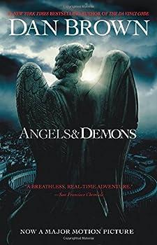 Paperback Angels & Demons - Movie Tie-In: A Novel Book