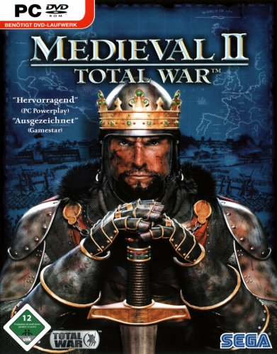 Medieval II: Total War [Software Pyramide]