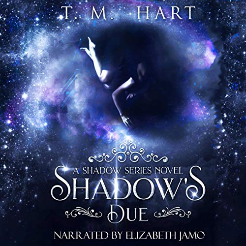 Shadow's Due audiobook cover art
