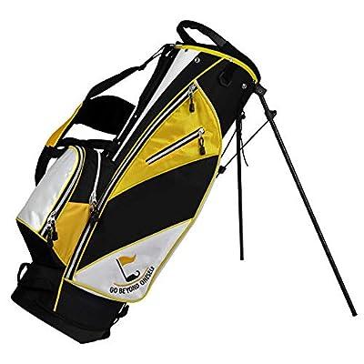 ZzheHou Golf-Trolley Frauen Golftasche