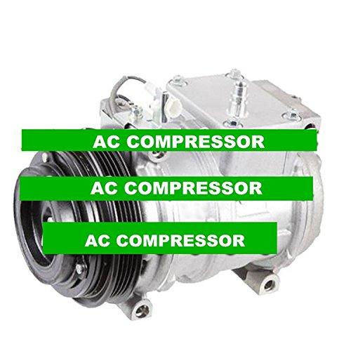 Gowe AC Kompressor für 10Pa17C AC Kompressor für Auto Jaguar XJ6XJR 1995–1997810827044mna7300aa mna7300ab mna7300bb