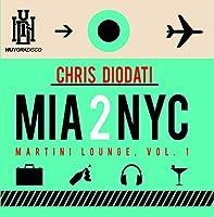 Mia 2 NYC Martini Lounge 1