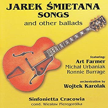 Songs and Other Ballads