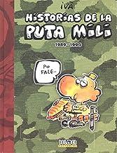 Historias de la puta Mili. 1989 1990