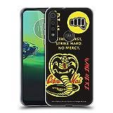 Head Case Designs sous Licence Officielle Cobra Kai Coutume Personnalisé Nom in Strike Logo Art...