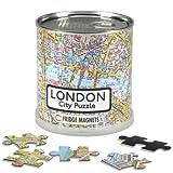 City Puzzle Magnets - London