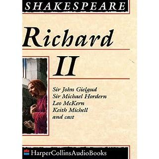 Richard II cover art