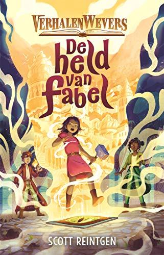 De held van Fabel (Dutch Edition)