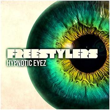 Hypnotic Eyez