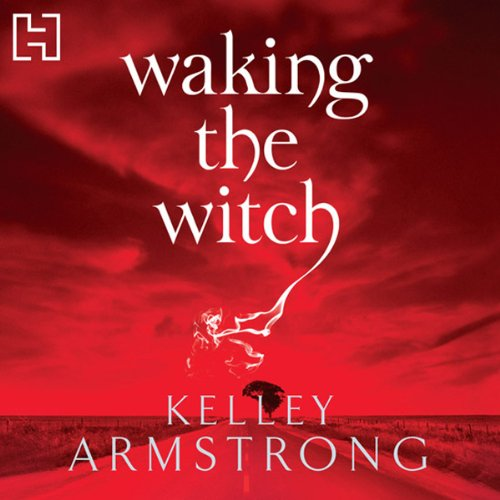 Waking the Witch cover art