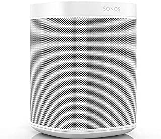 Sonos One (Gen 2) Wireless Speaker