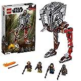 レゴ(LEGO) スター・ウォーズ AT-ST(TM) レイダー 75254