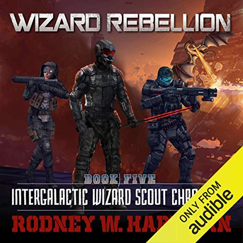 Wizard Rebellion cover art
