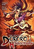 The Legend of Dororo and Hyakkimaru 1