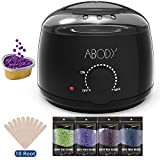 Wax Warmer Abody Hair Removal