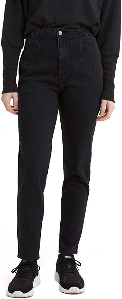 Levi's Women's Hollywood High Waisted Jeans Taper Indianapolis OFFicial shop Mall