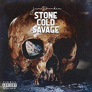 Stone Cold Savage