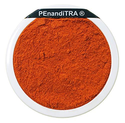 PEnandiTRA® - Chili Chillies Chilipulver Cayennepfeffer gemahlen - 1 kg - 11.000 bis 16.000 Scoville