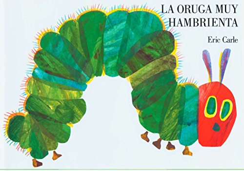 Perforadora Niños  marca World of Eric Carle